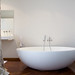 Bath in Master Suite - House for sale in Barcelona - Spain