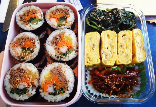 doshirak korean lunchbox flickr photo sharing. Black Bedroom Furniture Sets. Home Design Ideas