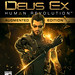 Deus Ex: Human Revolution for PS3 Augemented Edition Contents