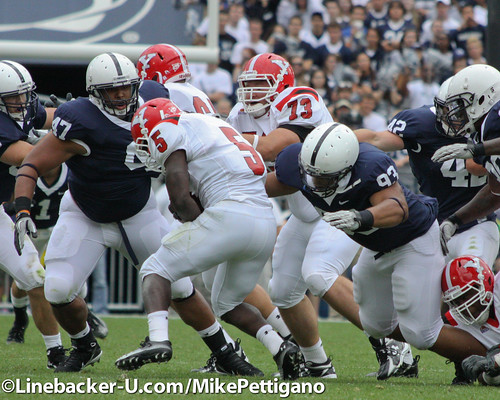 2010 Penn State vs Youngstown State-65 | by Mike Pettigano