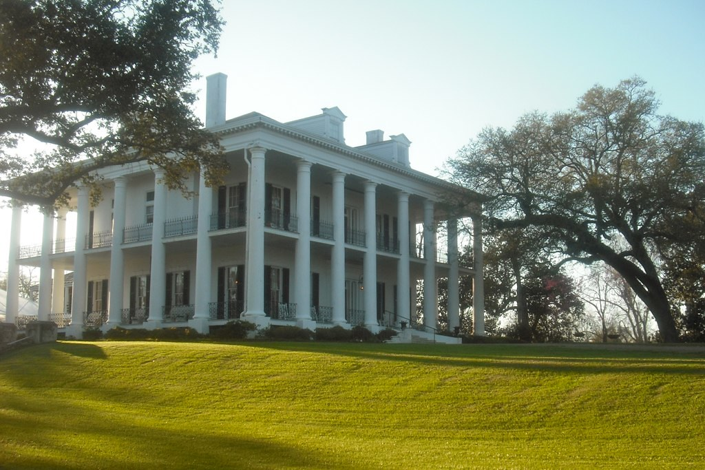 Dunleith Plantation Natchez Mississippi Dunleith Is A
