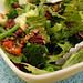 farro & greens crunch salad