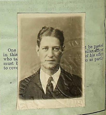 Art Acord 1924 Artemus Ward Acord Actor Born April 17