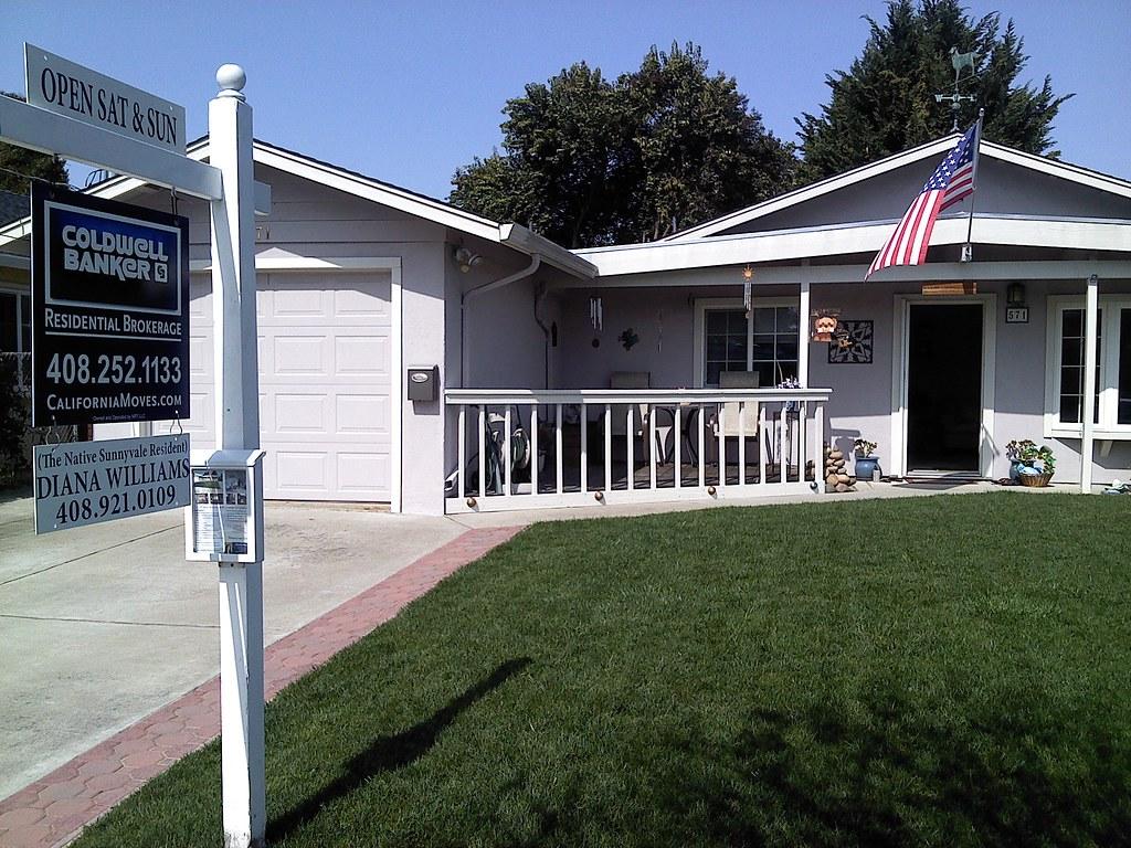 571 Fir Ave Sunnyvale Ca 94085 3 Bed 1 Bath 1009 Sq Ft
