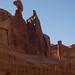 Nefertiti - Arches National Park