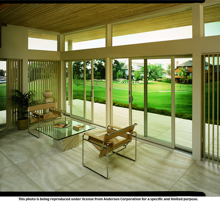 200 Series Perma Shield Gliding Patio Door 200 Series