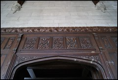 Briarcliff-Wall Detail