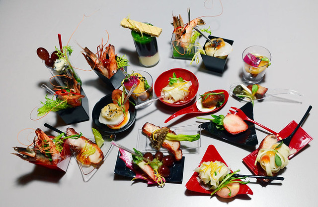 Canape selection flickr photo sharing for Canape selection