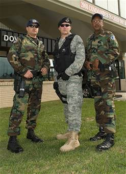 Us Air Force Security Forces J Smith Flickr