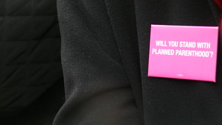Will You Stand With Planned Parenthood | by WeNews