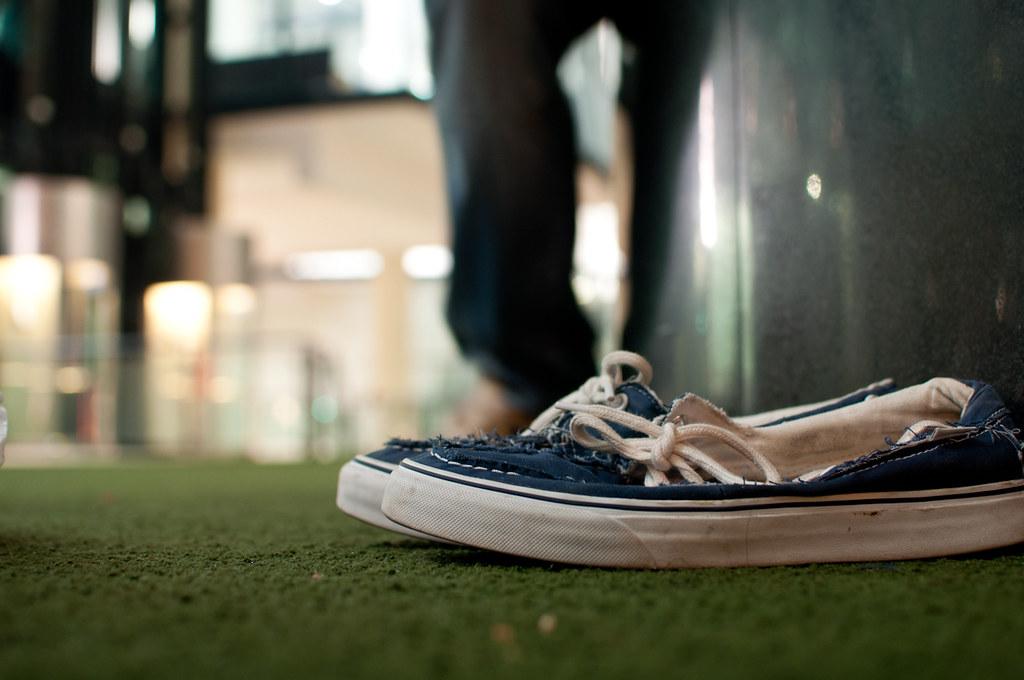 Vans Boat Shoes Philippines