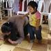kid(s) praying