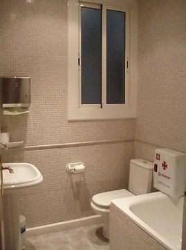 Bathroom Apartment To Rent Barcelona Spain Lucas Fox Barcelona Ibiza Mallorca Flickr