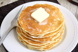 Best Buttermilk Pancakes | by Tracey's Culinary Adventures