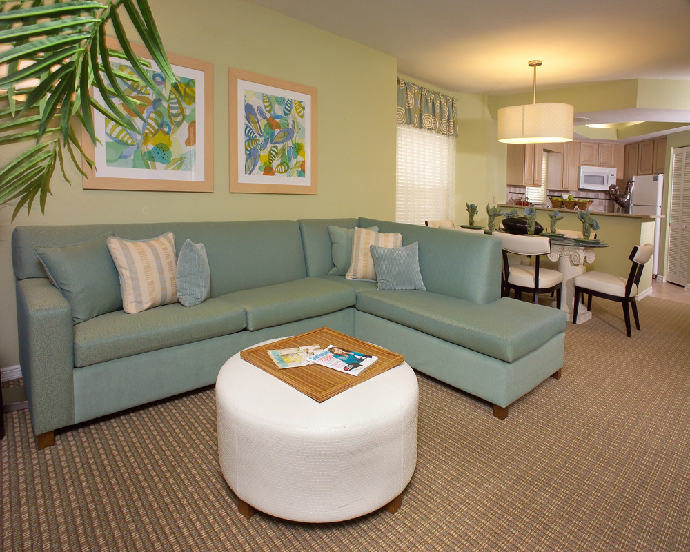 star island resort club orlando living room 1 or 3 bedroom flickr