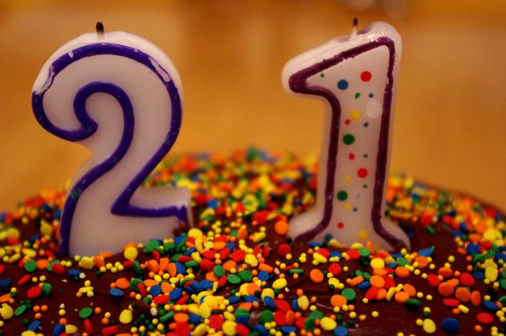 Поздравления с днём рождения 21 века 45