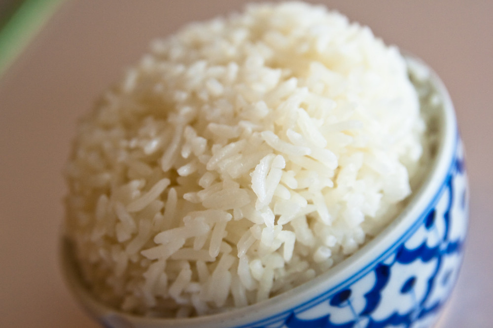 Arsenic In Rice Cakes Hoax