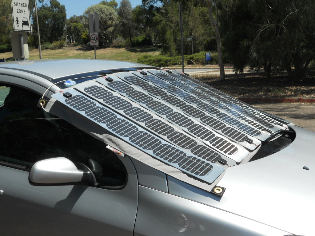 Portable Solar Panels Used At Materialidlyaremonta Ru
