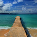 Path to the Caribbean