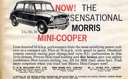 Cooper Car Sales Kingsclere