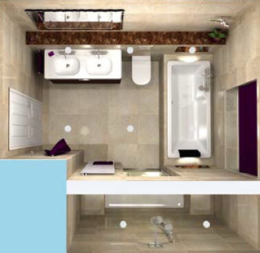 Virtual Worlds Bathroom Planner Emily 39 S Design Was Created Flickr