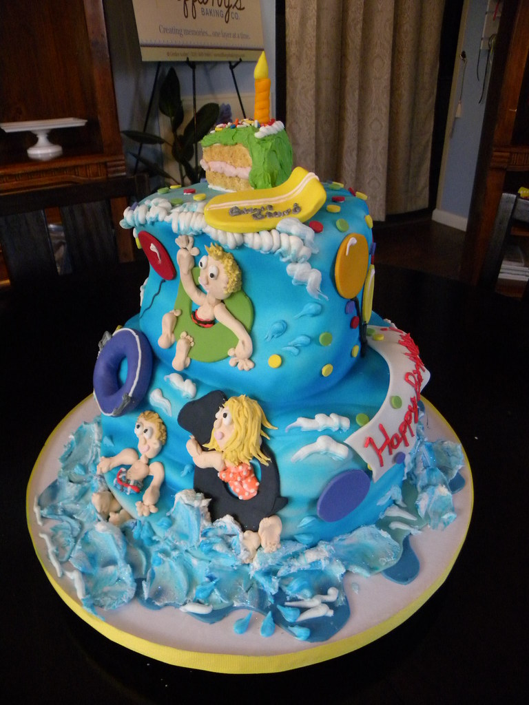 Birthday Cakes Singleton