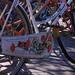 A beautiful bike.