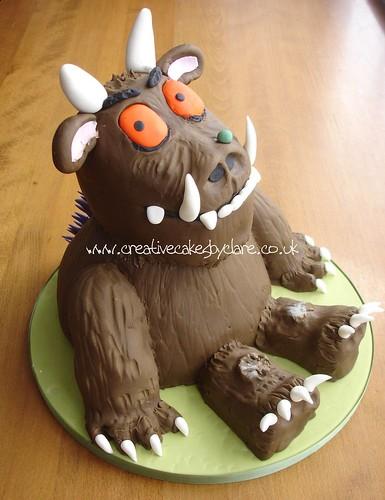 How To Make Creative Cakes