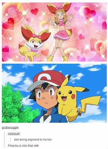 Free new pokemon porn