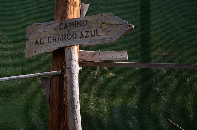 Ruta del Charco Azul - El Risco de Agaete - Gran Canaria