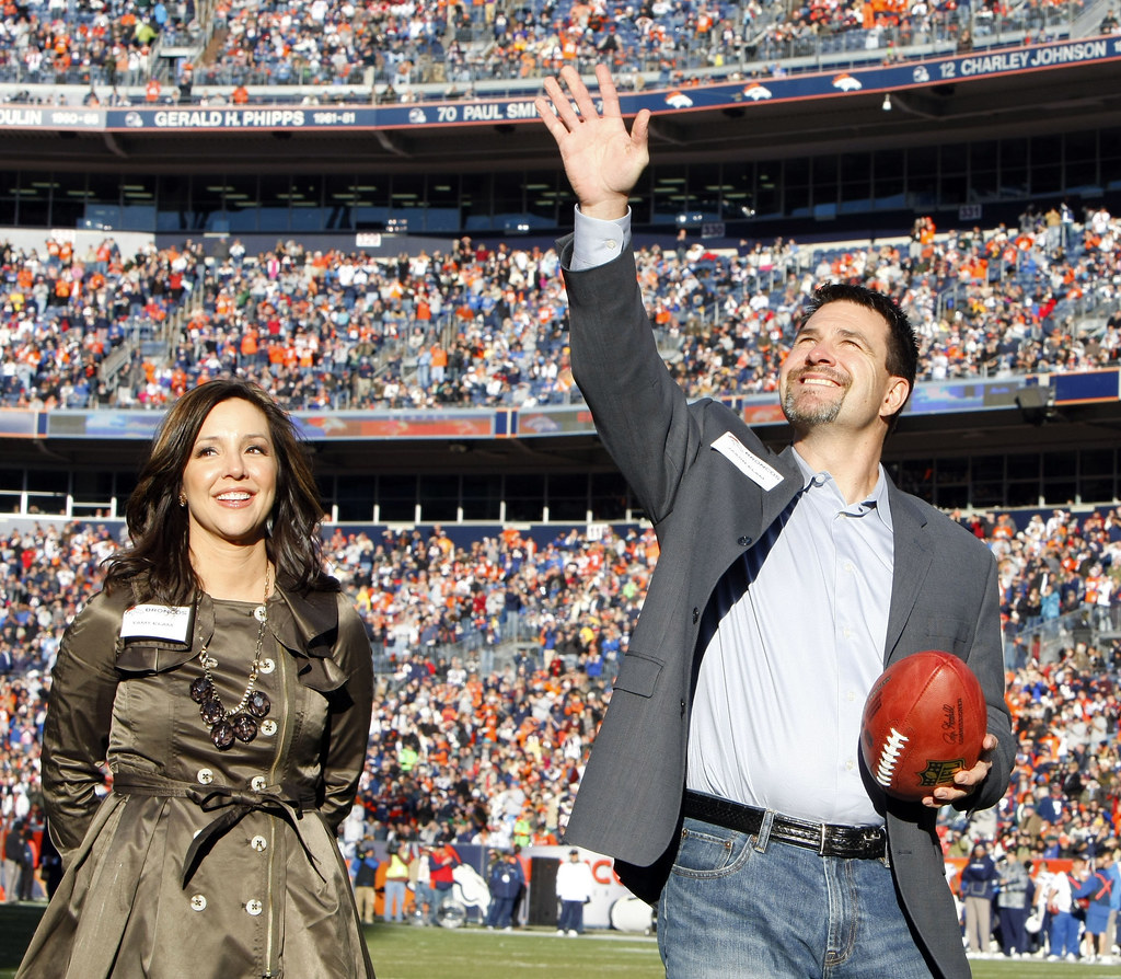 San Diego Chargers Fan Forum: Former Denver Broncos Jason Elam