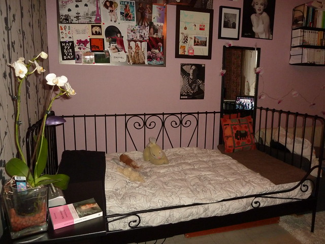 Bedroom Decoration Games For Girls