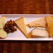 Hard Cheese Plate