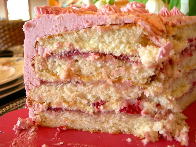 home images raspberry layer cake raspberry layer cake facebook twitter ...
