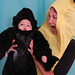 Chiquita Banana Eats Donkey Kong for Revenge