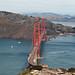 Golden Gate From 1000 Feet