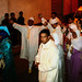 The Moroccan wedding party, Casablanca