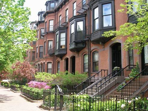 Brownstone building in boston ma brownstone insurance for Building a house in ma
