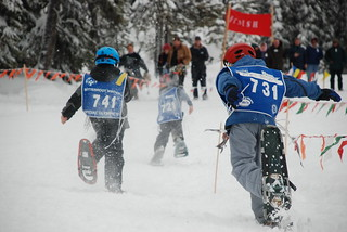 Bitterroot Special Olympics | by Forest Service - Northern Region