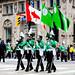 Toronto St. Patrick's Parade 2011