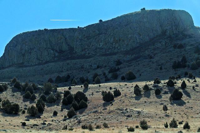 Wagon Mound New Mexico Food