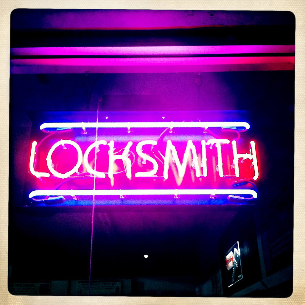 Image result for locksmith flickr