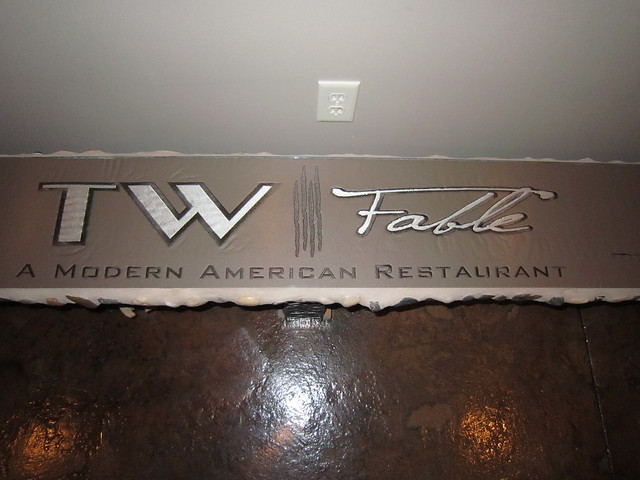 Tw Fable Restaurant East  North Bluffton In