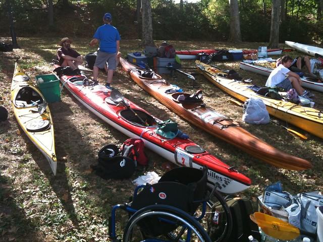 Kayak International Travel