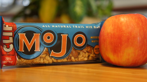 MOJO and Apple | by ClifBar&Co