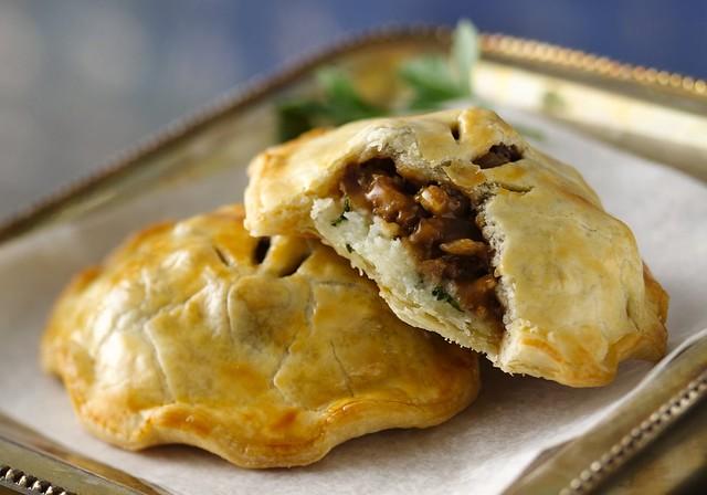 Bangers and Mash Hand Pies Recipe   Flickr - Photo Sharing!