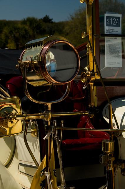 Amelia Island Classic Car Auction