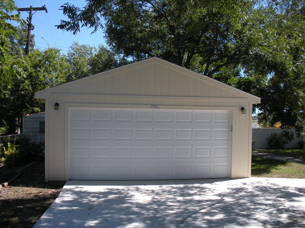 Sundance ranch garage 20x20 tuff shed flickr for 20x20 garage
