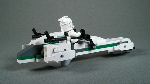 Review: 7913 Clone Trooper Battle Pack | by fbtb