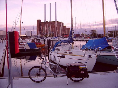 528: Marius in Norway's Xtracycle | by grrsh